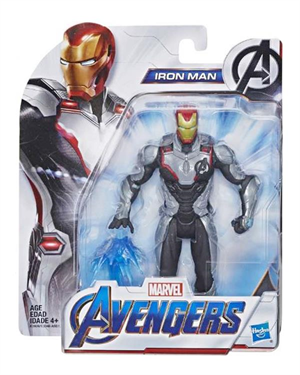Avengers End Game İron Man Figür 15cm