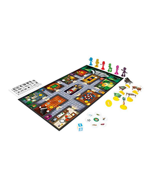 Cluedo Junior C1293