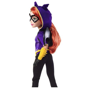 Dc Süper Hero Girls Batgirl
