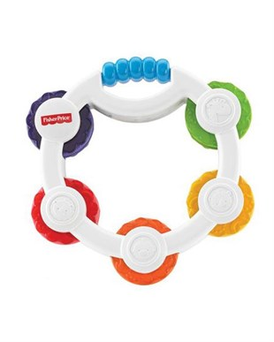 Fisher Price Renkli Tef BLT37