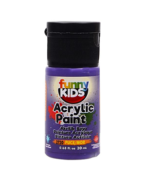 Funny Kids Akrilik Boya 20ml