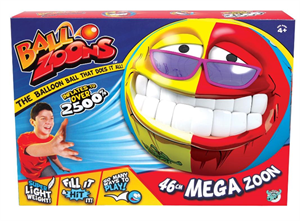 Mega Ball Zoons