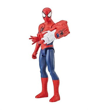 Spiderman Titan Hero PowerFX Figür 30cm